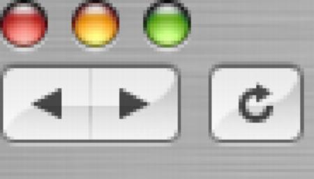 Original pixels